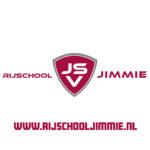 Rijschool Jimmie Logo