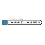 Logo JANNIE JANSEN