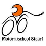 Logo Rijschool Staart